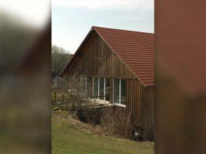 Wohnhaus im Wald_0004