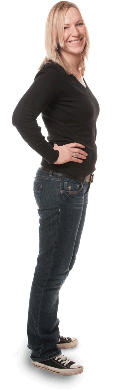 Profilbild von Barbara Glantschnig